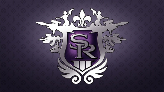 Saints Row: The Third Crest