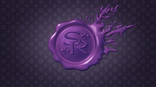 Saints Seal